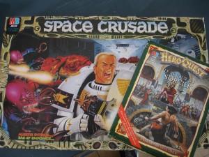 foire saint michel space crusade