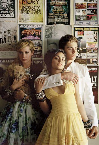 FIlm High School Musical