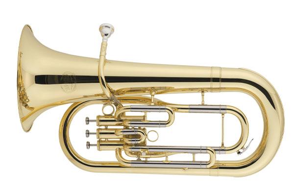 Euphonium basse