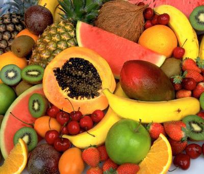 Être Belle grâce aux vitamines