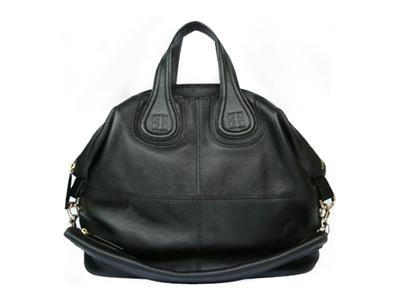 sacs noirs givenchy
