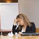 Harcèlement au travail : osez en parler !