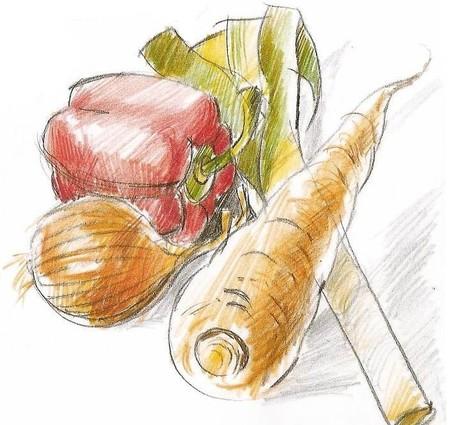 legumes cuisine