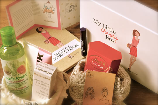 little-box-charity
