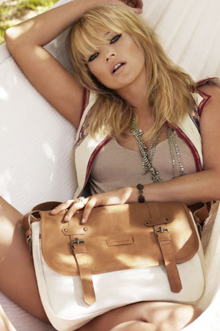 longchamp kate moss