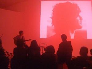 concert privé de Manu Larrouy