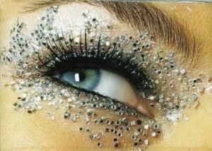 maquillage-paillette-oeil