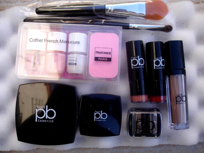 Marque de maquillage pas cher