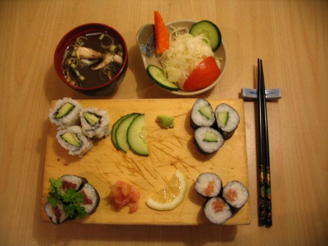 menu-maki