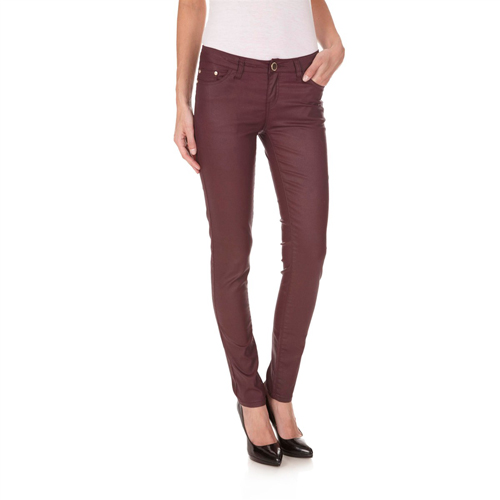 morgan-pantalon-bordeaux