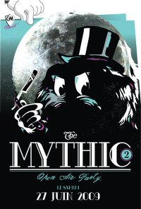 Mythic Party II