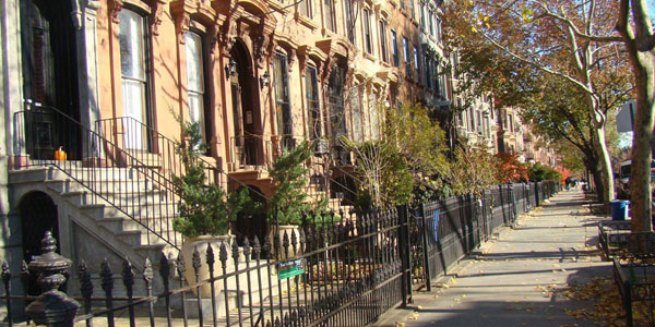New York Brooklyn
