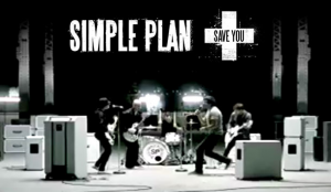 nouveau clip simple plan