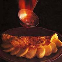 omelette-sucree