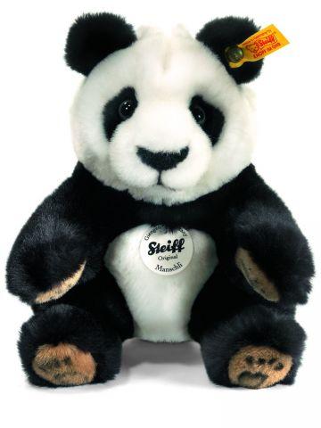 Panda Manschli de chez Steiff 48 euros