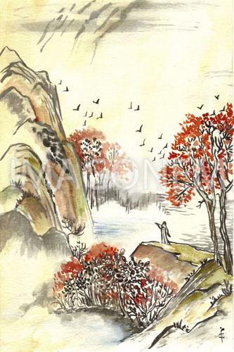 paysage-japonais