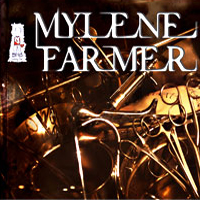 point de suture Mylène Farmer