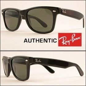Ray Ban modèle Wayfarer