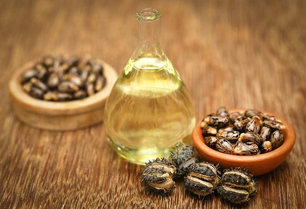 Repousse plus rapide cheveux huile de ricin