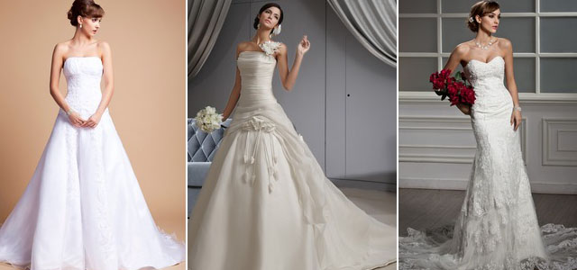 robes-bustier-mariage