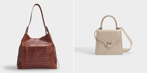 sac de luxe en cuir