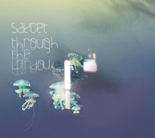 sayCet-Through-the-Window-pochette