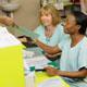 Secrétaire médicale : choisir un métier de contact au service de la santé