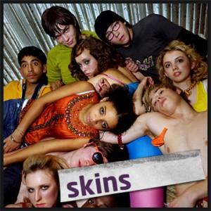 Skins séries soirées