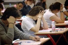 stress-examens