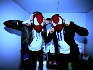 Les Bloody Beetroots