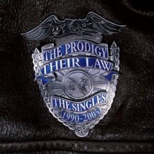 The Prodigy Single