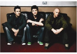 Groupe The Script