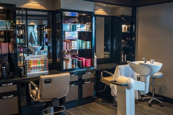 Trouver salon de coiffure
