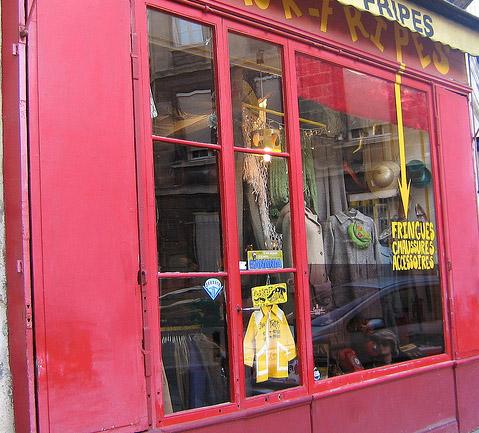 vêtements-occasion-boutique