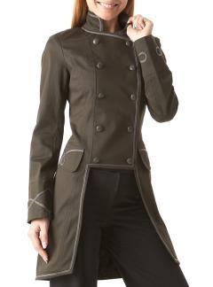 veste officier