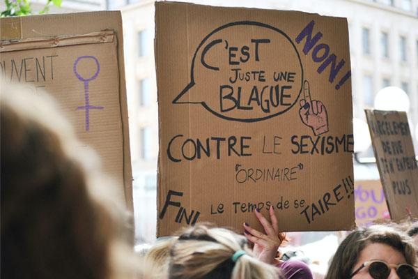 Violence de genre