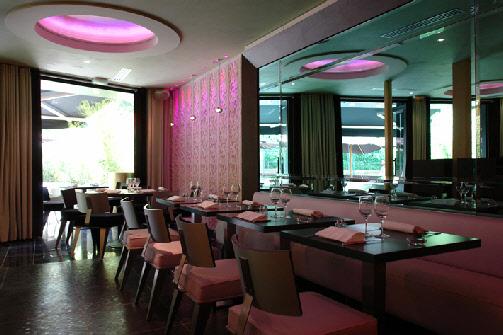 restaurant NUM intérieur