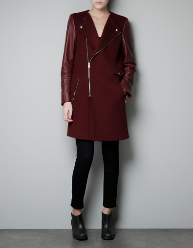 zara-manteau-bordeaux